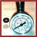 Probedruck-Manometer 3/8